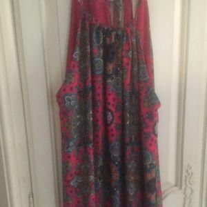 NWOT Allison Joy Dress